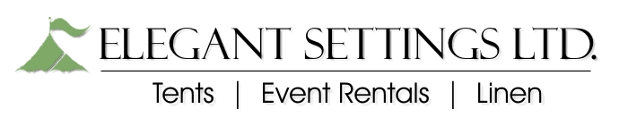 Tents - Weddings - Tent Rentals
